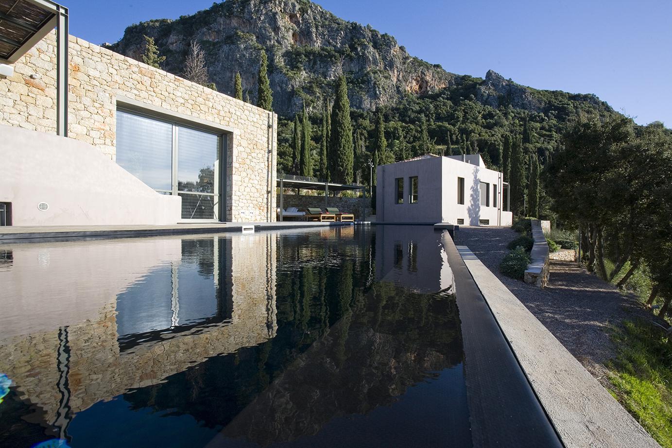 The White Key Villas Experience: Το «κλειδί» στον τουρισμό
