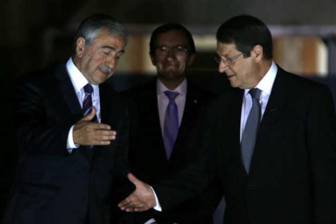 Σημαντικές εξελίξεις στο Κυπριακό