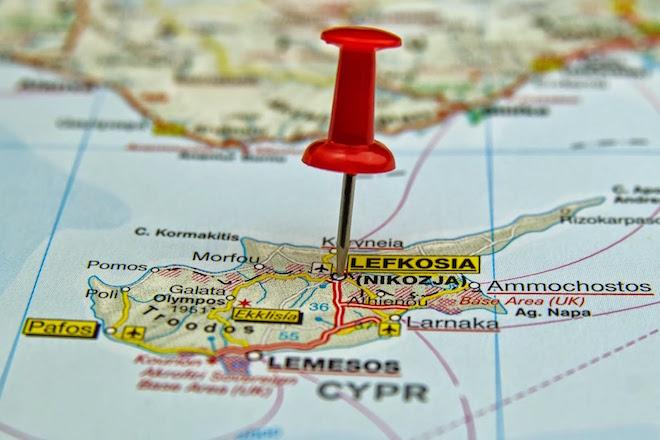 κυπριακό