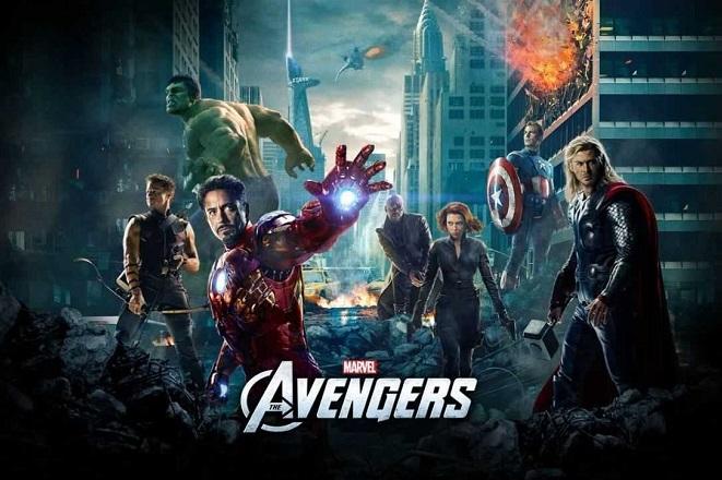 Πόσα πληρώνονται οι δημοφιλέστεροι υπερήρωες της Marvel