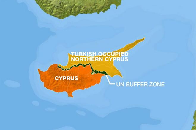 Το χρονικό του «εδαφικού» στο Κυπριακό ζήτημα
