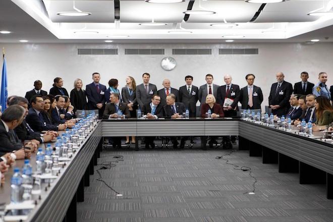 Σήμερα η κρίσιμη Διάσκεψη της Γενεύης για το Κυπριακό