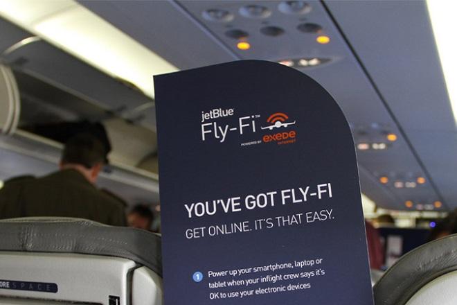 Η αεροπορική εταιρεία που προσφέρει δωρεάν Wi-Fi σε όλες τις πτήσεις της