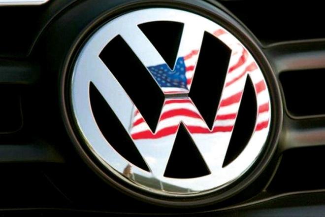 Τριετές «μνημόνιο» στη Volkswagen από τις ΗΠΑ