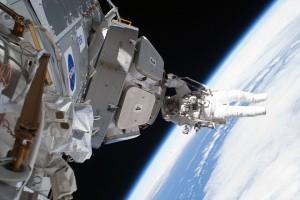 Διεθνης-Διαστημικός-Σταθμός