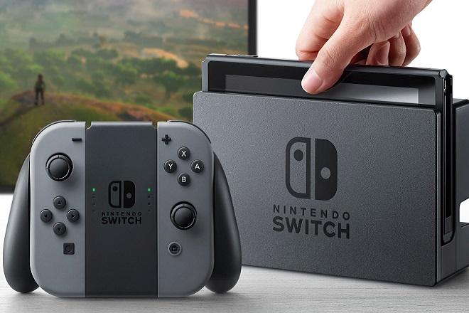 Το Nintendo Switch πάει…σχολείο