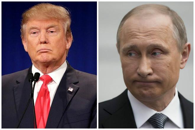 Ο Τραμπ ματαιώνει στο παρά πέντε τη συνάντηση με τον Πούτιν εξαιτίας της ουκρανικής κρίσης