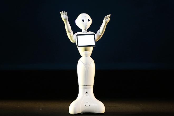 Τα ρομπότ έρχονται –  Oι εργαζόμενοι φεύγουν;
