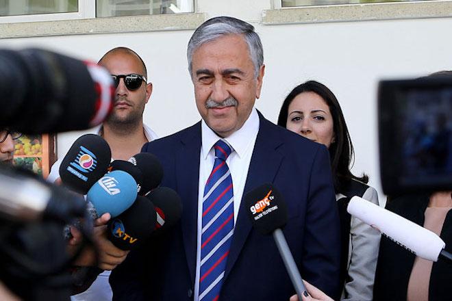 Η Τουρκοκυπριακή πλευρά ακύρωσε τις αυριανές διαπραγματεύσεις