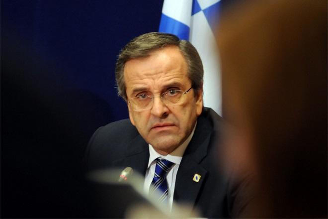 Αντώνης Σαμαράς: Παπαγγελόπουλος- Τσίπρας σχεδίασαν μαζί την υπόθεση Novartis