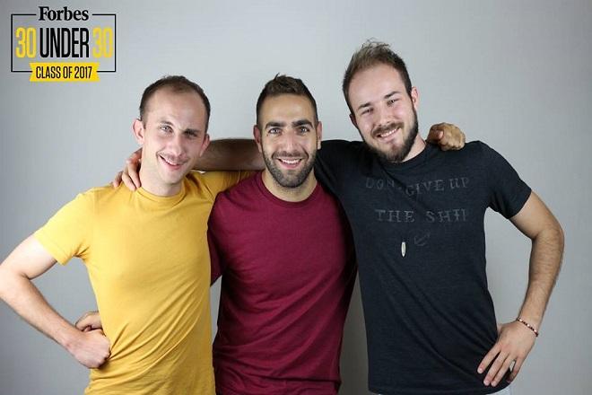 Οι Έλληνες που ξεχώρισαν στην λίστα «30 Under 30» του Forbes