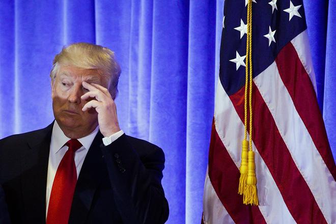 Κλείνει το φιλανθρωπικό ίδρυμα του Ντόναλντ Τραμπ