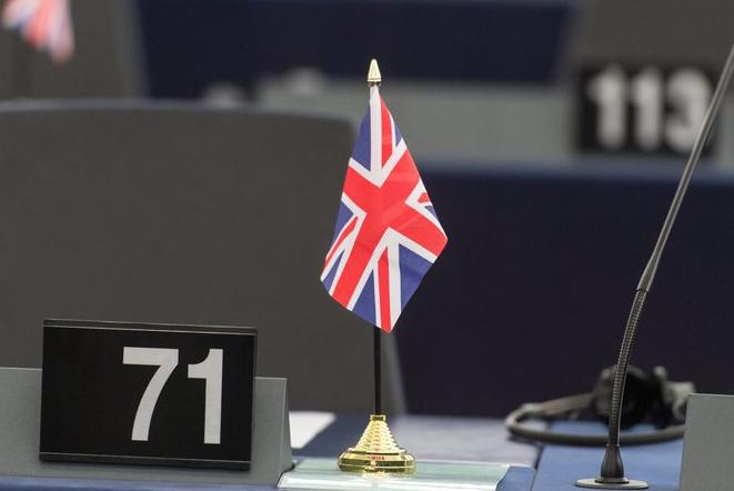 Ο «πυρετός» του Brexit επέστρεψε