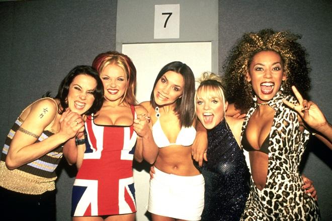 Και επίσημα επανασύνδεση των Spice Girls για περιοδεία