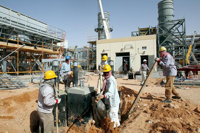 H μεγαλύτερη πετρελαϊκή εταιρεία του κόσμου μπαίνει στο Χρηματιστήριο