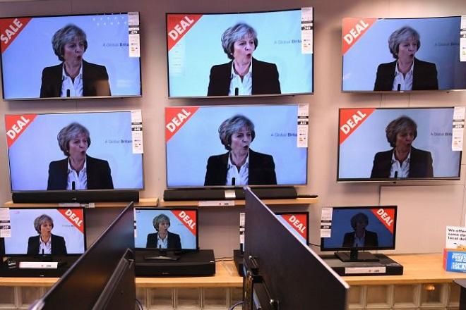 Τι σημαίνει η ομιλία της Τερέζα Μέι για τις οικονομικές προοπτικές του Brexit