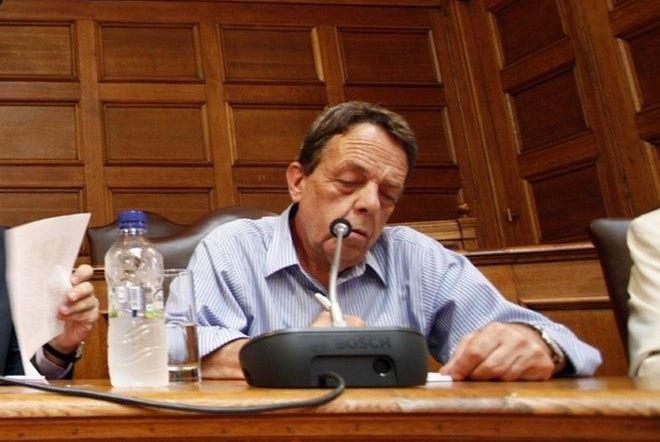 Μουλόπουλος: Ο ΔΟΛ δεν πρόκειται να γίνει όργανο του ΣΥΡΙΖΑ
