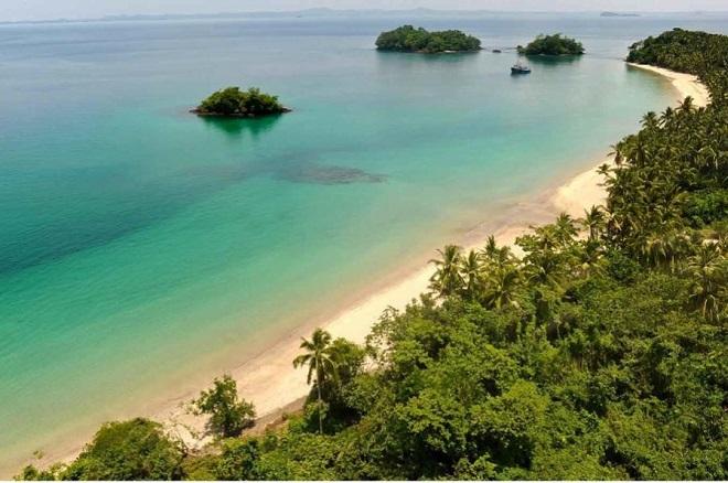 Στα χέρια της Grivalia Hospitality το 60% του Pearl Island