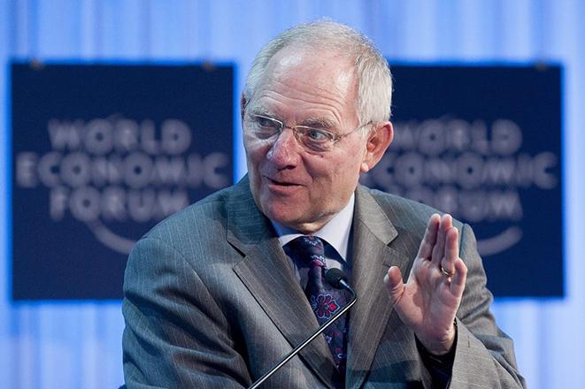 Τελεσίγραφο Σόιμπλε: Χωρίς το ΔΝΤ δεν στηρίζουμε νέο ελληνικό πρόγραμμα