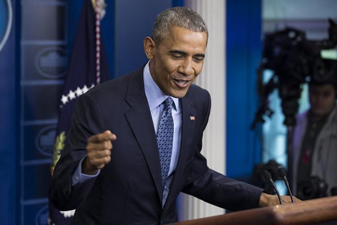 Στη μάχη των ενδιάμεσων εκλογών ο Ομπάμα – Επίσημα στηρίζει τους Δημοκρατικούς