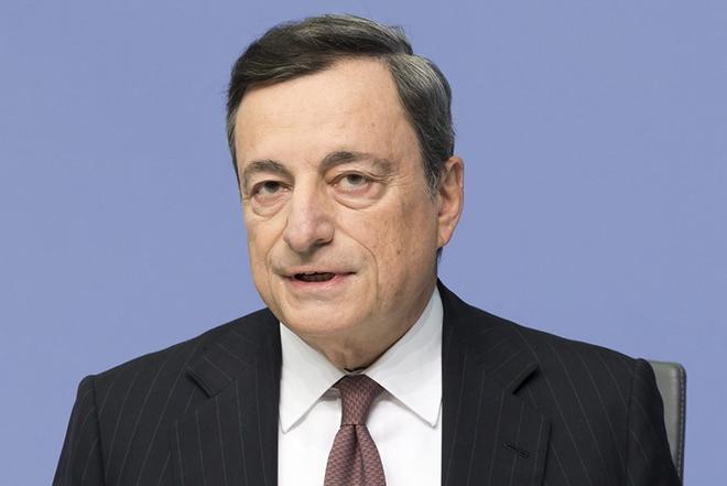 Η πληρωμένη απάντηση του Ντράγκι στον Σόιμπλε για τα επιτόκια της ΕΚΤ