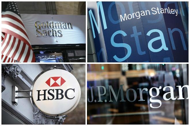 Bank – Exit: Οι μεγάλες επενδυτικές τράπεζες εγκαταλείπουν το Λονδίνο