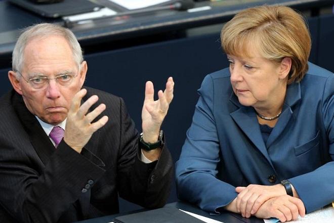 Σήμερα η πρώτη συνεδρίαση της νέας Βουλής στη Γερμανία- Ο λόγος που αναμένονται συγκρούσεις