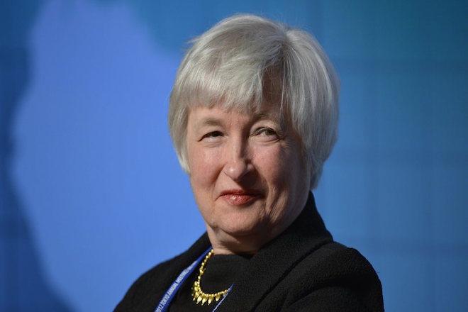 Fed: Η απασχόληση στις ΗΠΑ πλησιάζει στο 100%