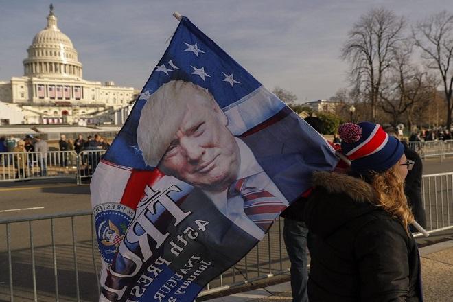FT: Οι πολιτικές Τραμπ που μπορεί να αλλάξουν τις ΗΠΑ