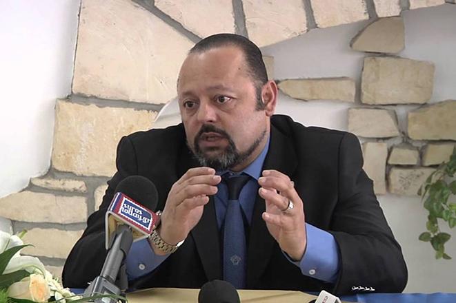 Ποινική δίωξη για παράβαση του αντιρατσιστικού νόμου στον Αρτέμη Σώρρα