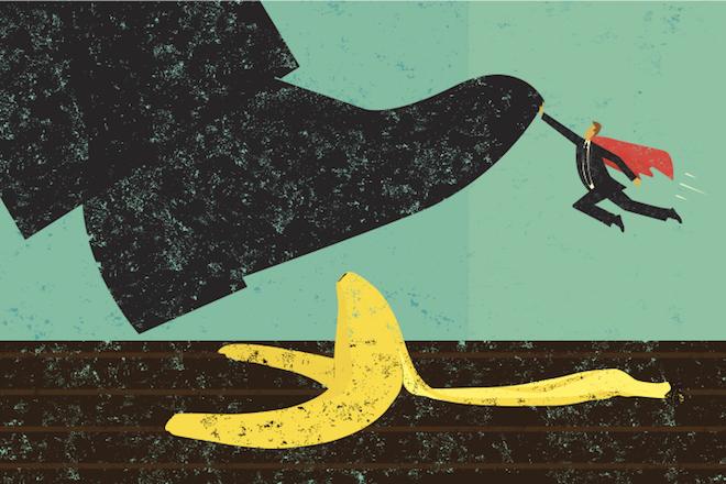Πότε τα λάθη μας κάνουν καλύτερους επαγγελματίες