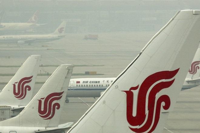 H πρώτη απευθείας πτήση Πεκίνο – Αθήνα είναι γεγονός