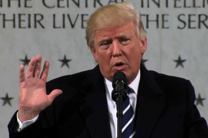 Τραμπ στον πρόεδρο του Μεξικού: Αν δεν πληρώσεις το τείχος μην έρθεις