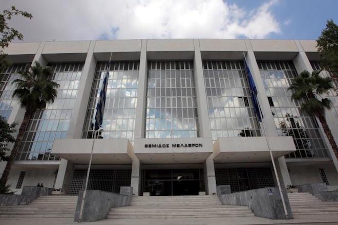 Ένωση Δικαστών και Εισαγγελέων: Να αλλάξει η συνταγματική διάταξη για την ηγεσία της Δικαιοσύνης