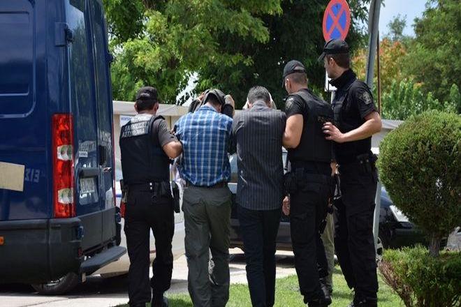 Την Πέμπτη η ανακοίνωση της απόφασης για την τύχη των οκτώ Τούρκων αξιωματικών