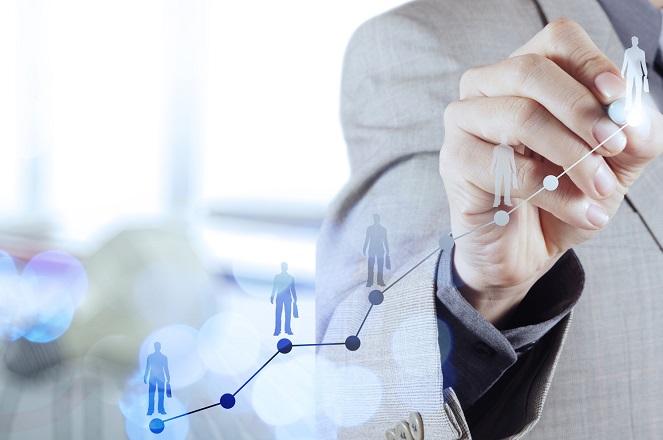 Υψηλό δεκαετίας στις προσδοκίες των επιχειρήσεων για το επόμενο εξάμηνο