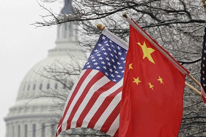 Βέβαιος ότι ο εμπορικός πόλεμος ΗΠΑ-Κίνας θα τερματιστεί «στο εγγύς μέλλον» ο Αμερικανός ΥΠΟΙΚ