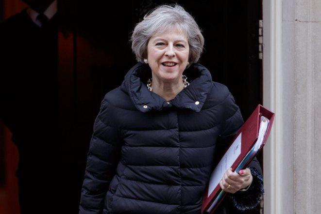Brexit: Τι προβλέπει το νομοσχέδιο της βρετανικής κυβέρνησης