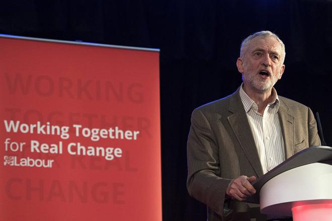 Ανταρσία στους Βρετανούς Εργατικούς για το νομοσχέδιο του Brexit