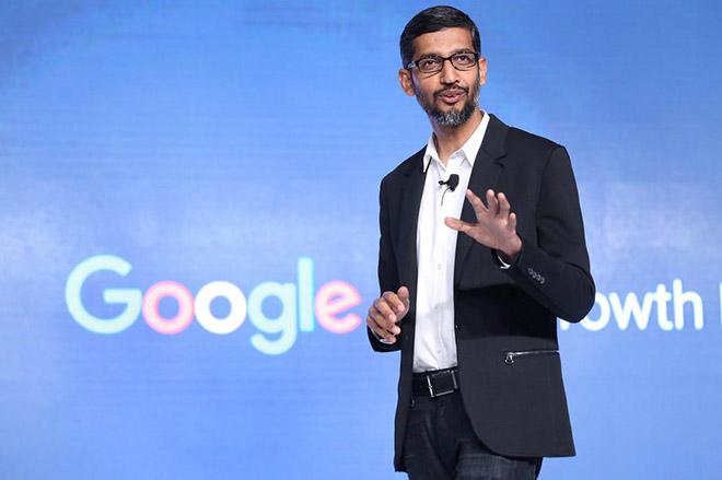 Google: Δεν «θάβουμε» τις συντηρητικές φωνές