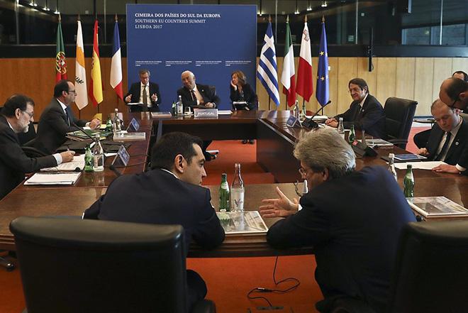 Η σημασία και το περιεχόμενο της 2ης Συνόδου του ευρωπαϊκού Νότου