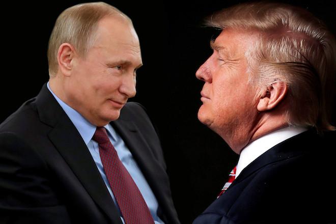«Αγκάθι» η ρωσική ανάμειξη στις αμερικανικές εκλογές για την εξομάλυνση των σχέσεων ΗΠΑ-Ρωσίας