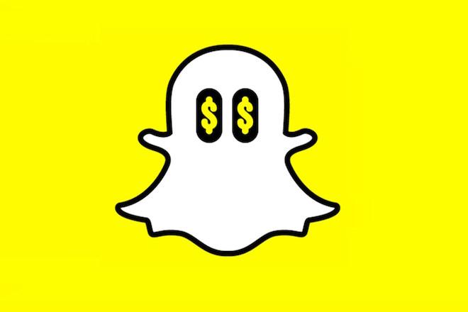 Snapchat: Όλα όσα πρέπει να ξέρετε για την είσοδο της χρονιάς στη Wall Street