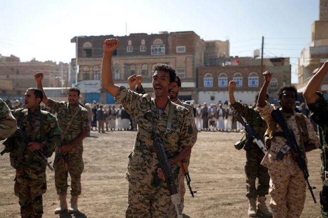 Eπιδρομή των ΗΠΑ εναντίον της Αλ Κάιντα – Δεκάδες νεκροί