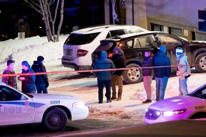 Έξι νεκροί από τρομοκρατική επίθεση σε τέμενος στον Καναδά