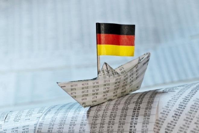 Στα 19,9 δισ. ευρώ η μείωση του εμπορικού πλεονάσματος στη Γερμανία από τη συρρίκνωση των εξαγωγών