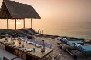 Voavah-Maldives
