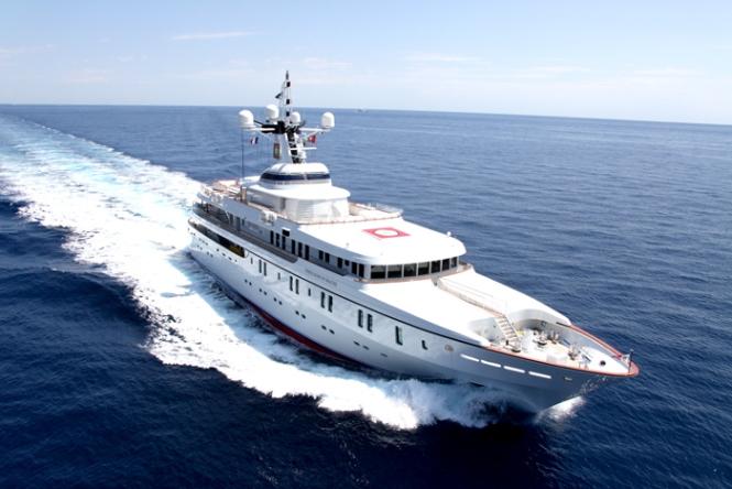 Ελληνική εφαρμογή εντοπίζει θέσεις σκάφους στα πιο δυσπρόσιτα μέρη