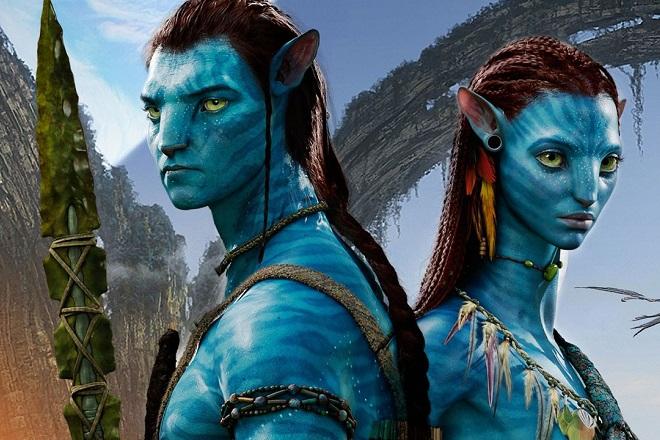 «Avatar 2»: Ο Τζέιμς Κάμερον παρουσίασε εικόνες από το αναμενόμενο σίκουελ
