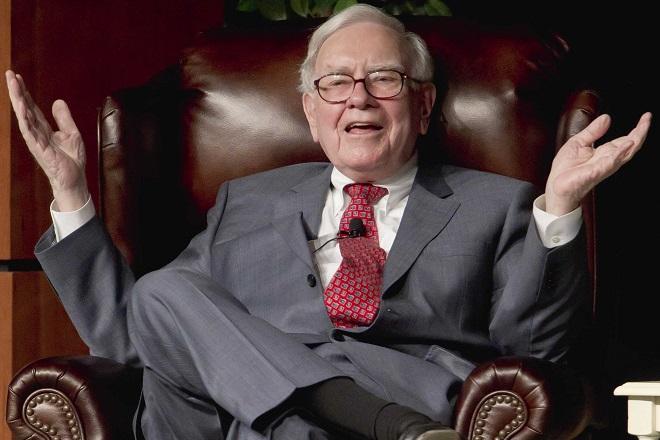 Μπάφετ: Έτσι κατάφερε να γίνει ξανά ο δεύτερος πλουσιότερος άνθρωπος στον κόσμο